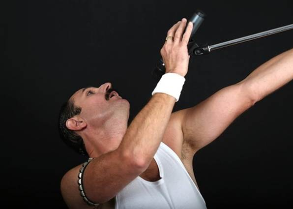 Freddie Mercury Tribute Night - 27th July