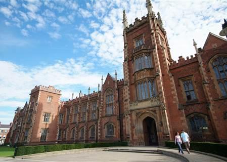 17060 Queen s University Belfast
