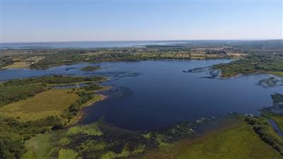 Ballyquirke Lake