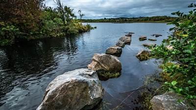 Ballyquirke Lough