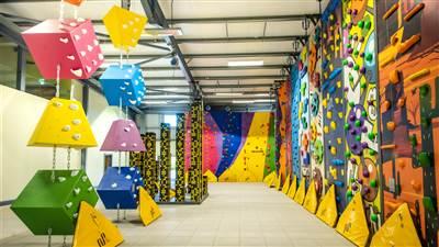 Fun Walls